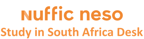 Nuffic Neso study in South Africa